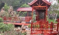 同升湖别墅 (6图)