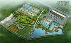 长沙望城雷锋汽车站乐虎国际手机版设计 (6图)